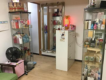 AKI'S BODY CARE アキズ ボディ ケア  ~横浜・浦舟町~02